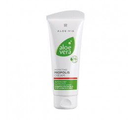 LR Health & Beauty Aloe Vera Krém s propolisem 100 ml