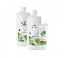 LR Aloe Vera Feel Good Box Sivera
