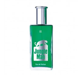 Vzorek parfému LR Jungle Man EDP 2 ml