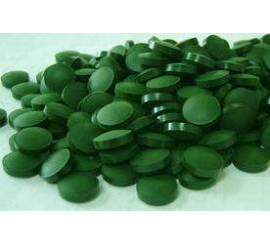 Chlorella 750 tablet, Bio-detox