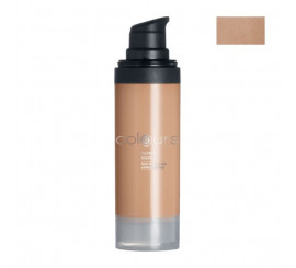 LR bezolejový make-up Light Caramel 30 ml