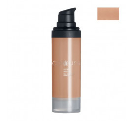 LR bezolejový make-up Dark Sand 30 ml
