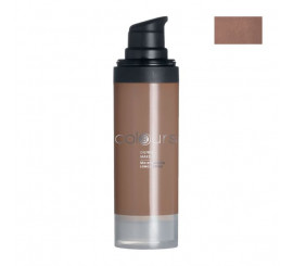 LR bezolejový make-up Dark Caramel 30 ml