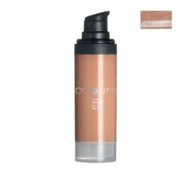 LR Colours krémový make-up Light Caramel 30 ml