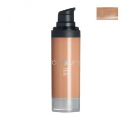 LR krémový make-up Medium Caramel 30 ml