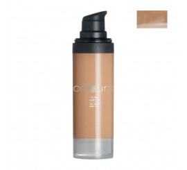 LR krémový make-up Dark Sand 30 ml